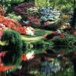 ТОП Самые красивые сады мира