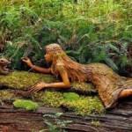Плюсы пенопластовых скульптур